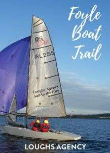 Click here to view Foyle Boat Trail