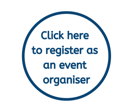 Click here to register as an event organiser
