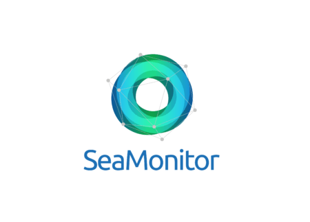 SeaMonitor Logo
