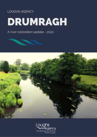 Drumragh Catchment Report 2020 Cover Page